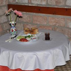 رستوران کنت پنشن