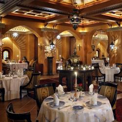 رستوران تاجین
