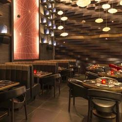 رستوران چاینا گریل
