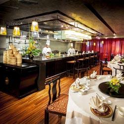 رستوران لای چینگ یوئن