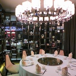 رستوران غذاهای چینی تائو