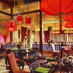 رستوران چاینا
