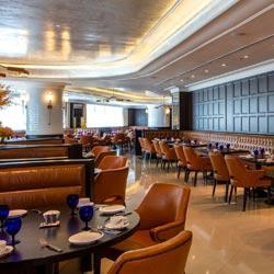 رستوران دِ کُبالت روم
