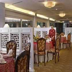 رستوران تایپینگ