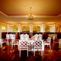 رستوران ال هریتیج