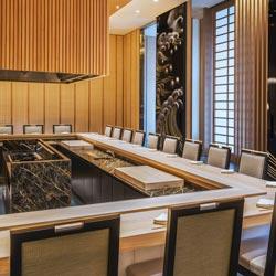 رستوران تاکا بای سوشی سیتو