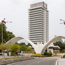 پارلیمنت هاوس (پارلمان)