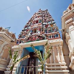 معبد سری ماهاماریامان