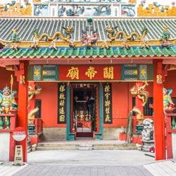 معبد کوآن تی (گوآن تی)