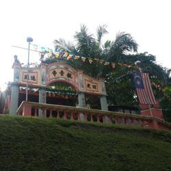 معبد وین جنگ گونگ گوآن ین سو (معبد گوآن ین)