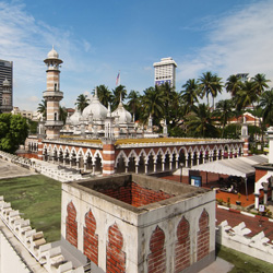 مسجد جامع (مسجد جامک)