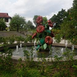 پارک ارکیده کوالالامپور (اورکد پارک)