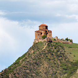 متسختا و صومعه جواری