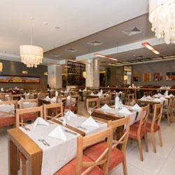 رستوران آنکا