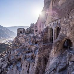شهر غاری واردزیا