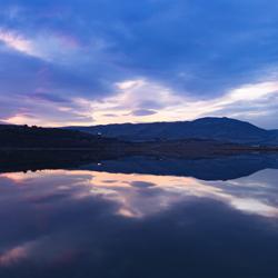 دریاچه لیسی، تفلیس
