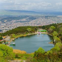 دریاچه لاک پشت (ترتل لیک)