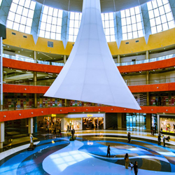مرکز خرید تفلیس (تبیلیسی مال)