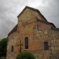 کلیسای آنچیسخاتی
