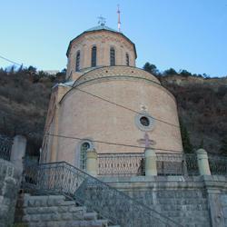 معبد متاتسمیندا