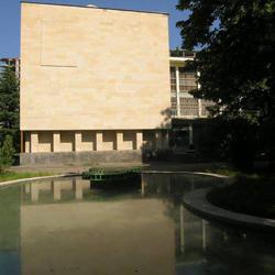 مرکز ملی نسخه های خطی