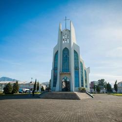 کلیسای جامع مسیح مقدس
