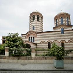 کلیسای سنت نیکولاس