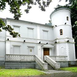 موزه صنعت برادران نوبل
