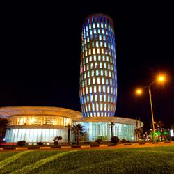 ساختمان دادگستری باتومی