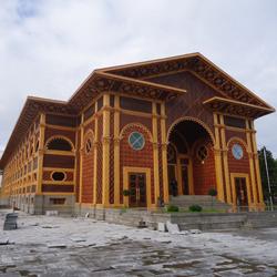 تئاتر تابستانی باتومی