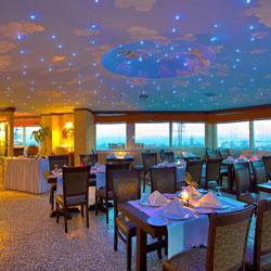 بار و رستوران جمشیت
