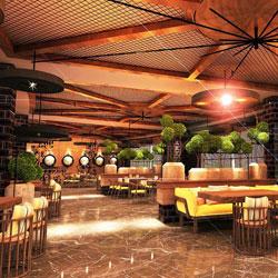 رستوران سلطان