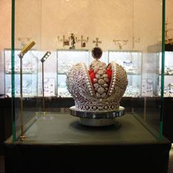 موزه صندوق الماس