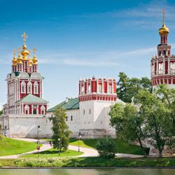 صومعه نووودویچی