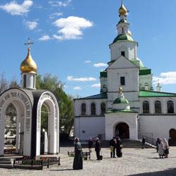 صومعه دانیلوف
