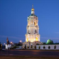 صومعه نووسپاسکی