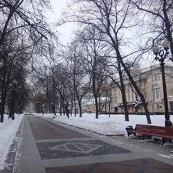 خیابان بولشایا نیکیتسکایا اولتسیا