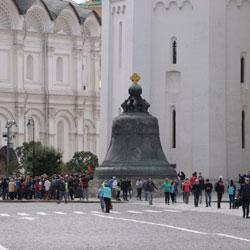 میدان سبرنایا (میدان کلیسای اعظم)