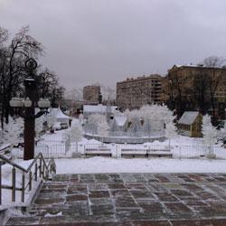 میدان پوشکین