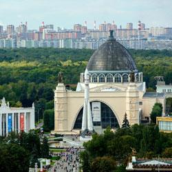 ودنخا (نمایشگاه دستاوردهای اقتصادی اتحاد شوروی)