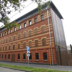 موزه تاریخی گولاگ