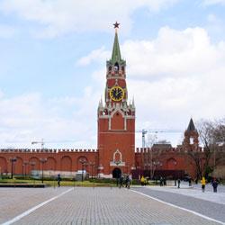 موزه کاخ کرملین مسکو