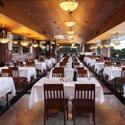 رستوران تورکوآز