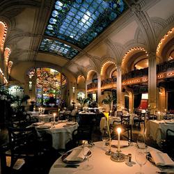 رستوران ل یوروپ