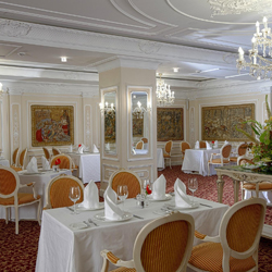 رستوران کاترین بزرگ
