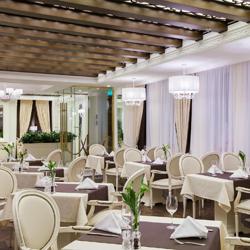 رستوران مایکل آنجلو