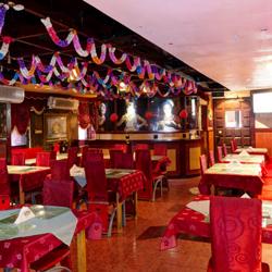 رستوران کالاوارا