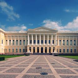 موزه دولتی روسیه