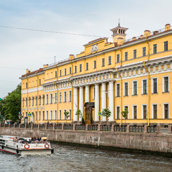 قصر یوسوپف