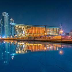 اپرا در دبی